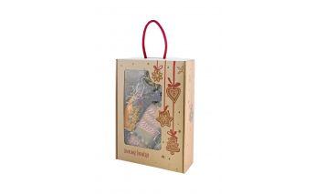 Gift box-suitcase