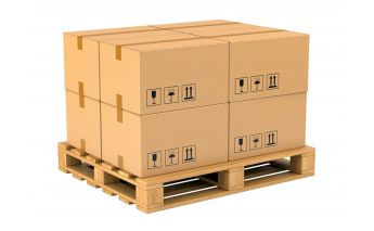 Dėžės paletėms
