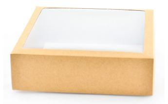 Dviejų dalių dėžutė