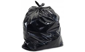 LDPE šiukšlių maišai