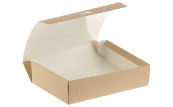 Eco-friendly box for food ECO TABOX