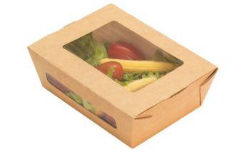 Dėžutės Eco salad