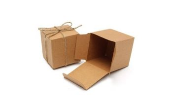 Cardboard boxes (Snap lock)