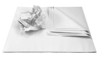 Baltas popierius lapais