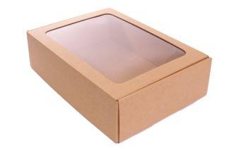 Dėžė dovanoms A4 dydžio