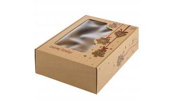 Dovanų dėžė-lagaminas