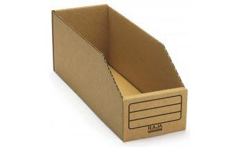 Kartoninė dėžė konteineris dokumentams