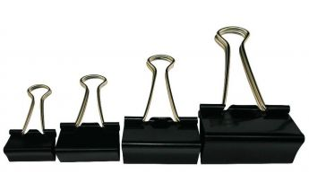 Clerical clips