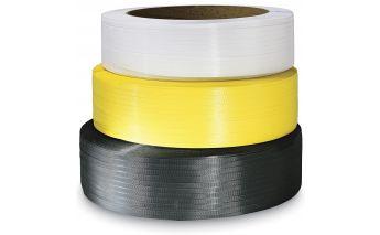 Fastening tape PP ø406 mm