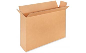 Siauros dėžės