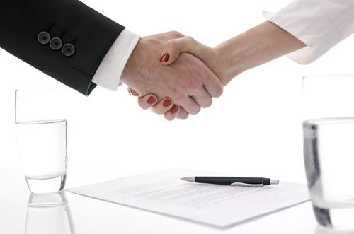 Sutartiniai klientai